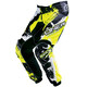 ONeal Element Cycling Pants Children yellow/black